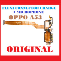 FLEXI CONNECTOR CHARGER PLUS MIC ORIGINAL OPPO A53 906215