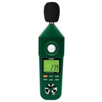 EXTECH EN300 5-in-1 Environmetal Meter