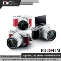 Mirrorless Kamera FujiFilm X A3