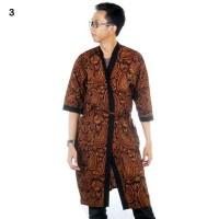 SPESIAL Kimono Batik Pria Piyama Baju Tidur Baju Spa Gunawan
