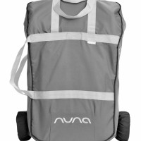 Nuna Pepp Transport Bag Charcoal 8717903880906