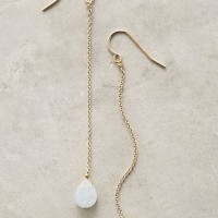 good quality Anting-anting lapis emas, white pearl (titip online)