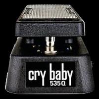 (Murah) Effect Jim Dunlop Cry Baby Multi Wah 535Q-B