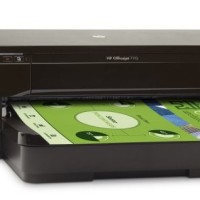 Printer HP A3 OfficeJet OJ 7110 Wide Format A3 Wifi