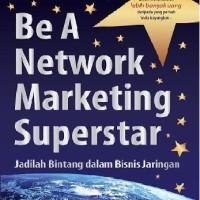 (Sale) Buku Be A Network Marketing Superstar. Mary Christensen