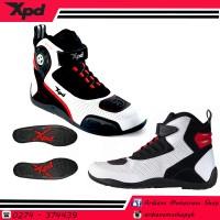 Sepatu Touring / XPD Boot- X-Ultra WRS