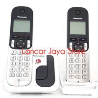 Panasonic Cordless Phone KX-TGC212