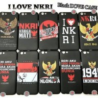 Silicon Casing Softcase Hard jokowi indonesia Samsung Alpha