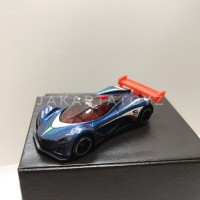 Hot Wheels Mystery Car Mazda Furai segel (langka)