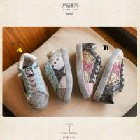 Harga sh17152 s sepatu flatshoes anak kets kidz sandal kaos kaki boots | Pembandingharga.com