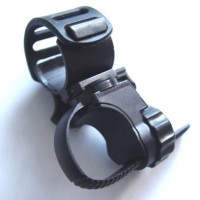 Dudukan senter sepeda Bike Bracket Mount Holder - AB-2964