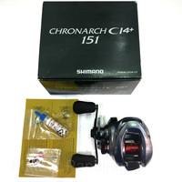 Reel Shimano Chronarch CI4+ 151