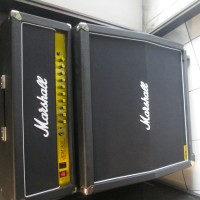 Headcabinet Marshall JCM 900