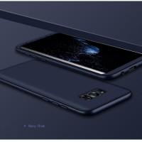Samsung Galaxy S8 Plus S 8+ GKK 360 ORI Full Protection Hard case slim