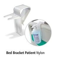 Bracket NYLON untuk bed pasien