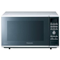 Panasonic Microwave 27 Liter Convection+Grill NNCF770MT