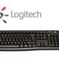 Logitech keyboard K120 USB / Keyboard