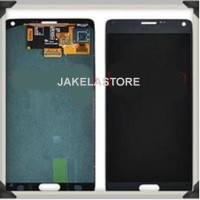 LCD TOUCHSCREEN SET SAMSUNG GALAXY NOTE 4  EDGE ORIGINAL N915