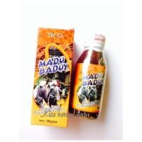 Harga madu baduy madu baduy madu murni 150gr madu hhutan baduy honey as | Pembandingharga.com