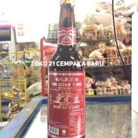 Oh Guan Hing Minyak Wijen 600ml  Sesame Oil Minyak Nabati Botol 600 ml