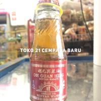 Oh Guan Hing Minyak Wijen 100ml  Sesame Oil Minyak Nabati Botol 100 ml