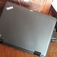 Lenovo Thinkpad Yoga 11E Intel Core M 5Y10C 4GB Ram 320GB HDD Laptop