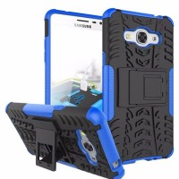 RUGGED ARMOR Samsung J3 Pro 2016 J3110 hard soft case casing cover hp