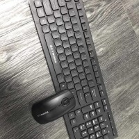 Cyborg Combo Super Slim Mouse & Keyboard Wireless CKW-200