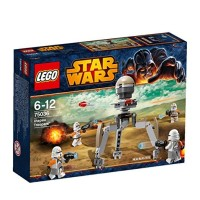 Lego 75036 - Utapau Troopers - Star Wars