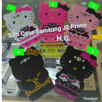 Baby Skin Soft Case Boneka Hp Samsung J2 Prime Casing samsung J2 Prime
