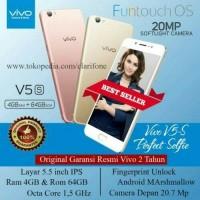 HP VIVO V5S -V5 S Garansi Resmi 2 Tahun