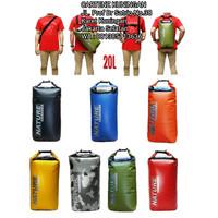 Tas Waterproof Dry Bag Nature 20 L
