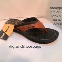 dijual sandal anak laki homyped junior 01