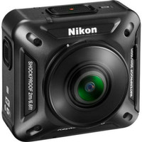 Nikon keymission 360 4K UHD / key mission 360 4K UHD action camera