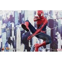 """Hot Toys Movie Masterpiece """"Amazing Spider-man 2"""""""