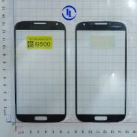 KACA DEPAN SAMSUNG I9500 S4 KACA LCD S4