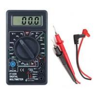 Digital Multimeter DT 830B T3010