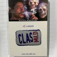 Harga clasmild 16 batang rokok clas mild claser grosir murah | antitipu.com