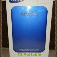 Casing / Kesing Harddisk Samsung 2.5 Inchi Enclosure Hardisk External
