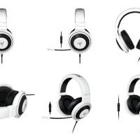 Headset Gaming Razer Kraken Pro White