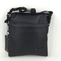 JUAL TAS TUMI SLING LEATHER BLACK MIRROR QUALITY Original Grade term