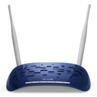 TP-LINK Wireless N Range Extender 300Mbps - TL-WA830RE