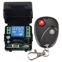 Remot Kontrol Serbaguna - Remot Kontrol Pagar Rumah / Garasi Mobil