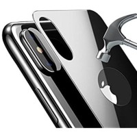 HOT SALE IPHONE X TEMPERED GLASS BACK