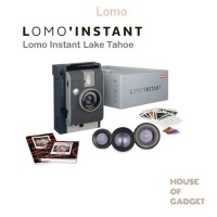 ORIGINAL Lomography Kamera Lomo Instant Camera Lake Tahoe