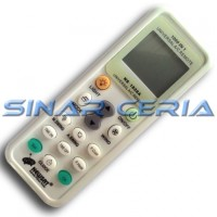 Remote AC Universal Newsat NS-1828A 1000 in 1