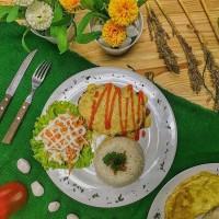 Kemitraan usaha kuliner makanan