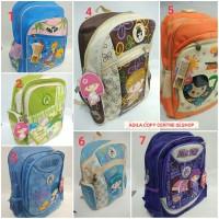 Tas Sekolah Alto Backpack Anak