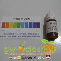 Liquid PH Tester Untuk Mengetes Kadar Air