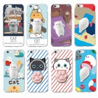 Case Hp Vivo Y51,Y53,V55,V5,V5S,V5 Lite, V5 Plus Squishy
